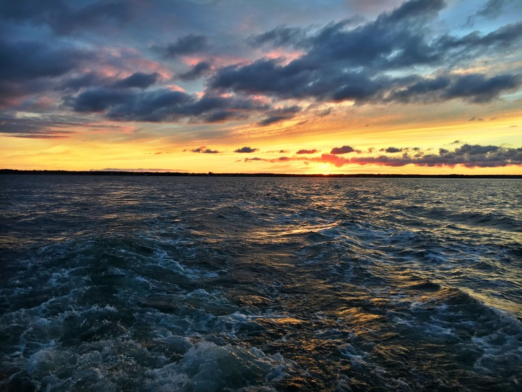 Sunset 8 - Sunset Bay Cruises