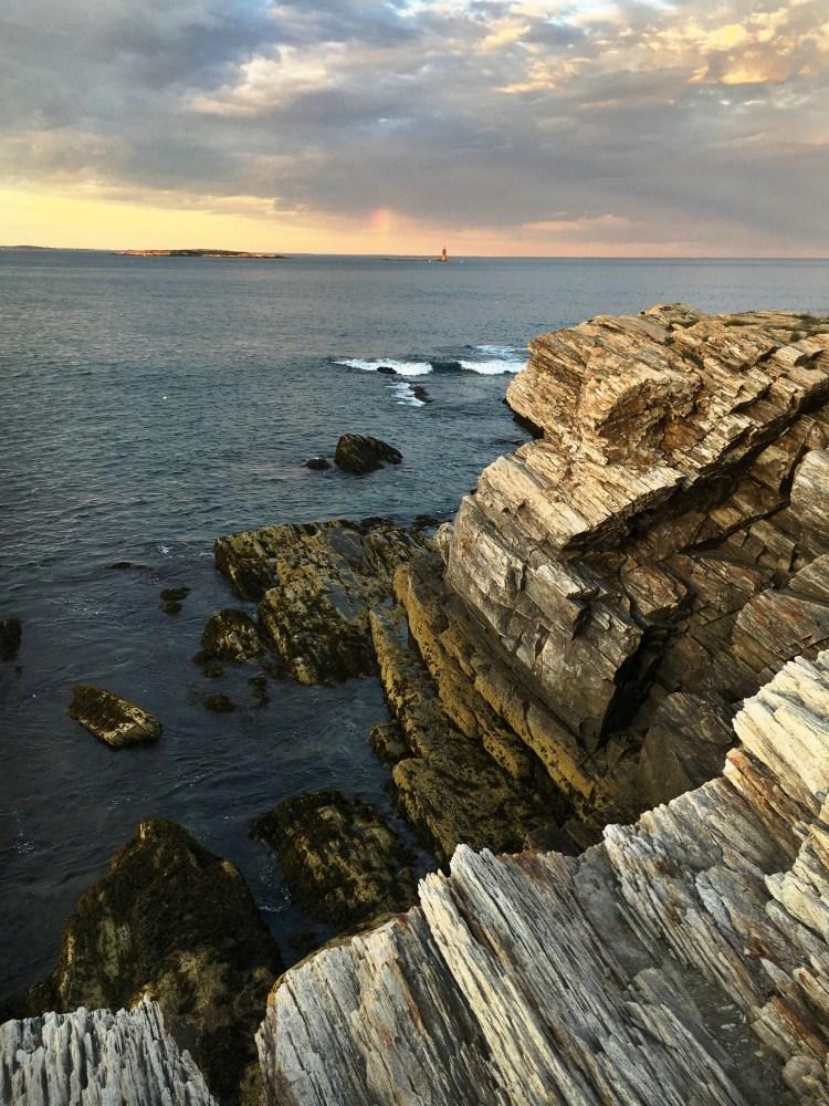 Cape Elizabeth - East Coast Mermaid 17