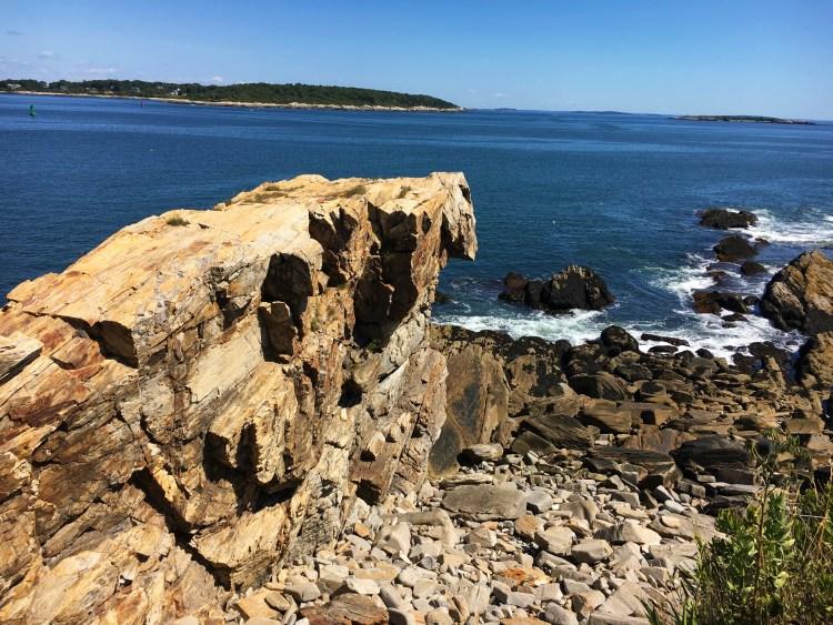 Cape Elizabeth - East Coast Mermaid 2