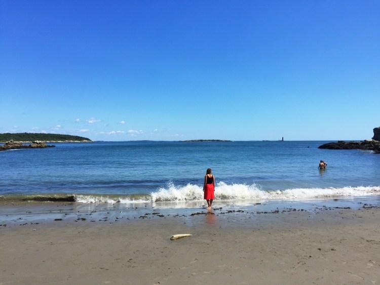 Cape Elizabeth - East Coast Mermaid 5