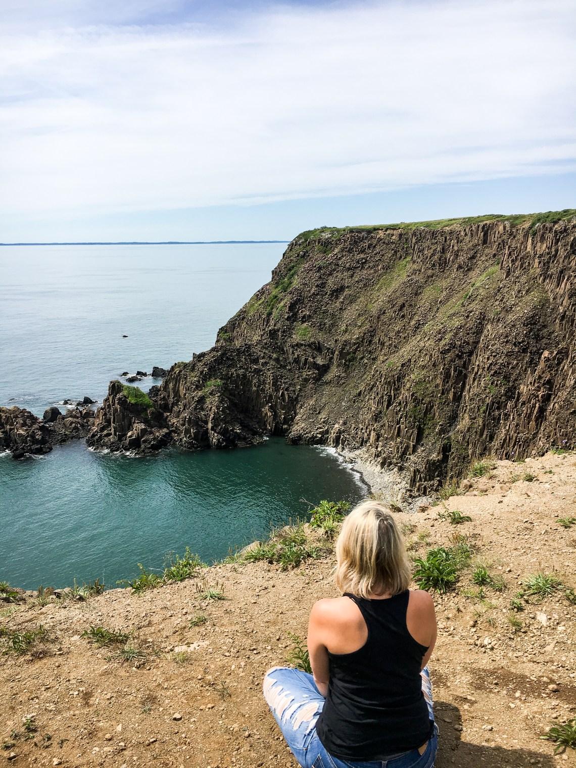 South Head Cliffs 2