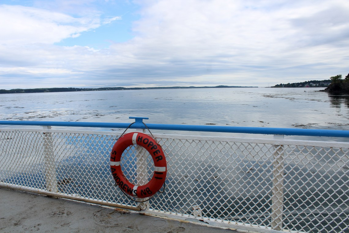 Campobello Ferry