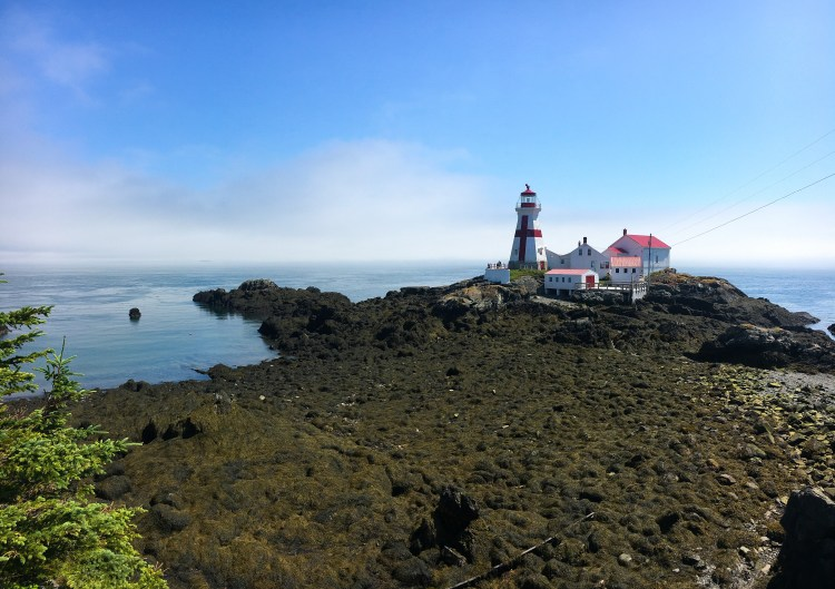 Head Harbor Light 11