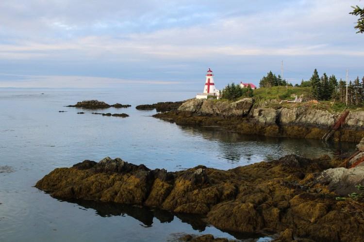 Head Harbor Light 5