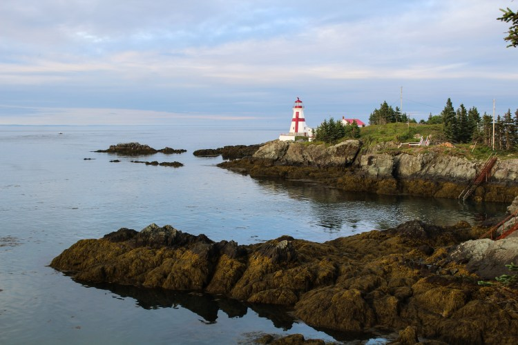 Head Harbor Light 5