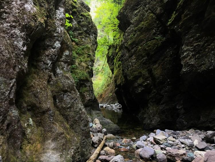 Walton Glen Gorge 20