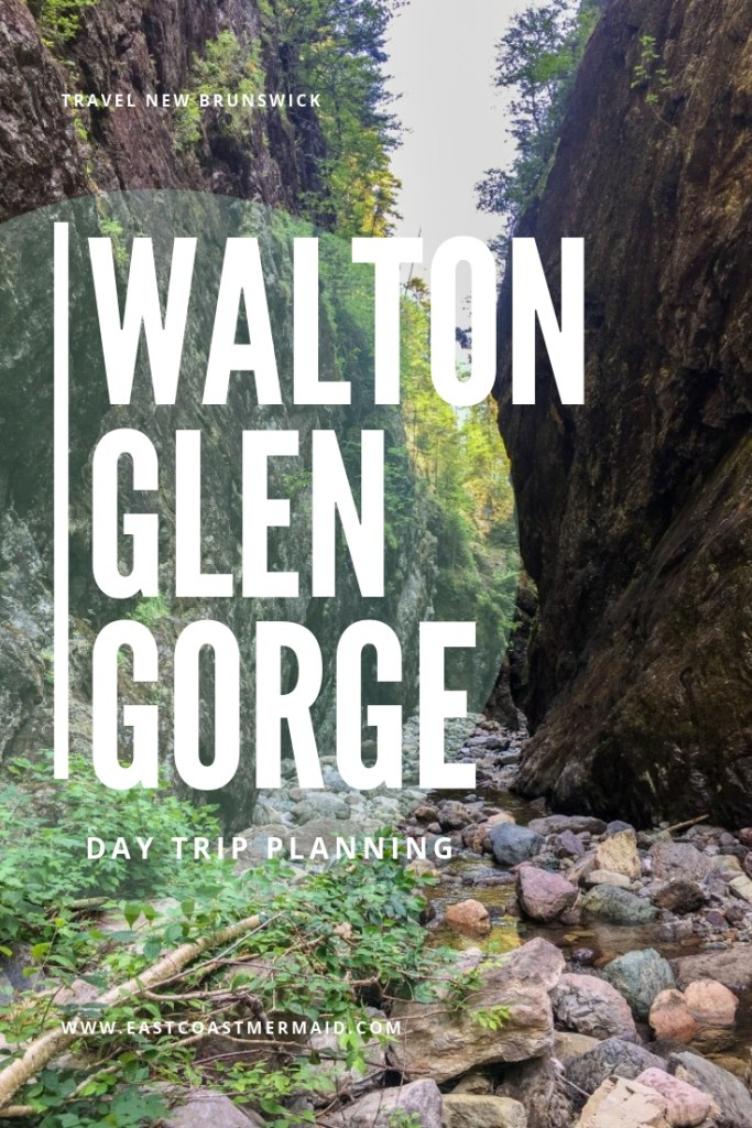 Planning a trip to the Walton Glen Gorge in New Brunswick? We have you covered with a step-by-step guide and in depth look at the whole adventure.