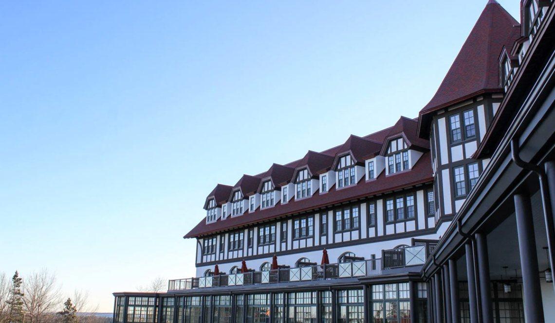 An Algonquin Resort Escape