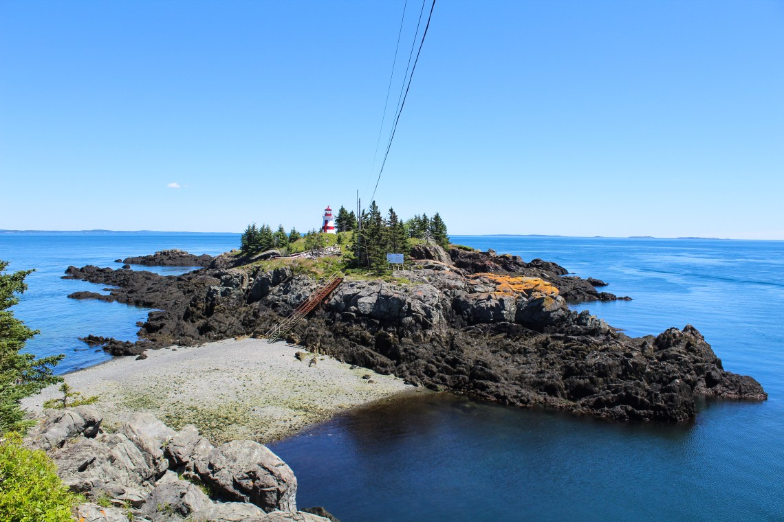 East Quoddy Lighthouse 4