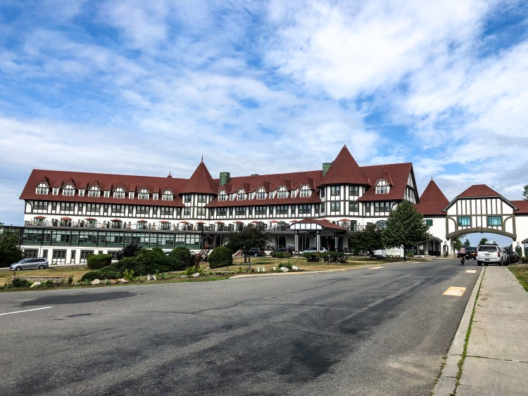 The Algonquin Hotel and Resort 2_