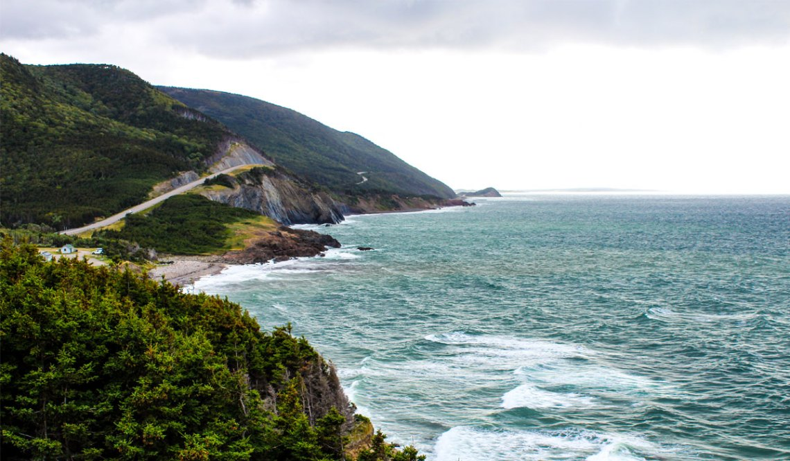 East Coast Mermaid Guide to Cape Breton