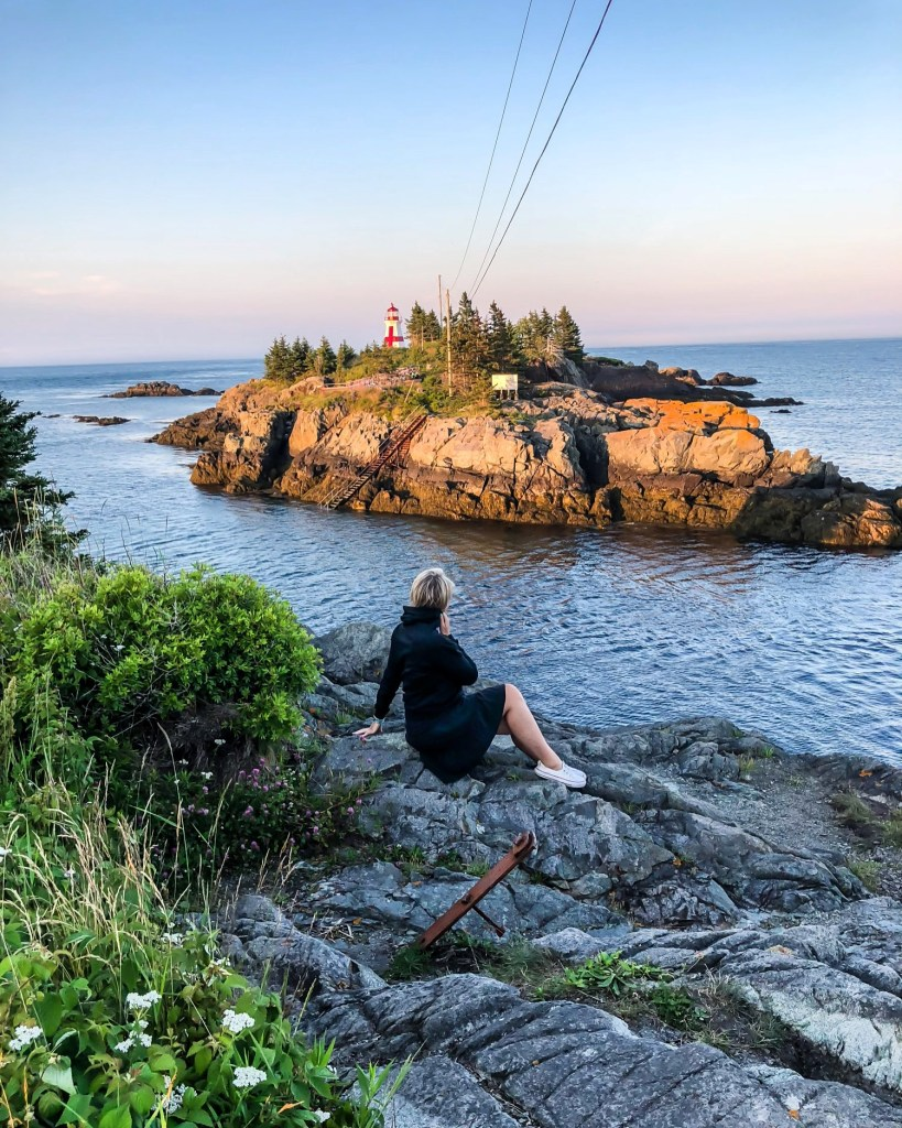 Campobello Island - East Coast Mermaid