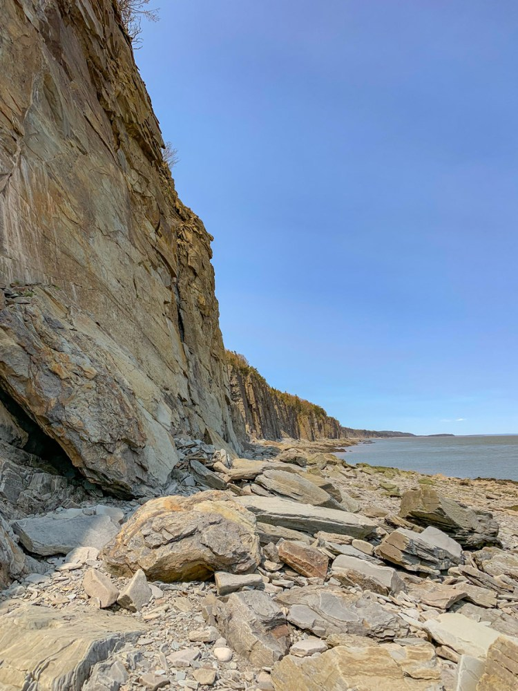 Cape Enrage New Brunswick - East Coast Mermaid 3