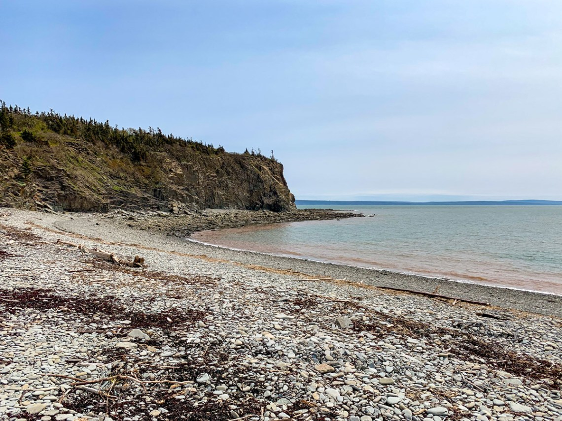 Cape Enrage New Brunswick - East Coast Mermaid