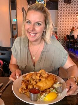 Billy_s Seafood Saint John - East Coast Mermaid 2