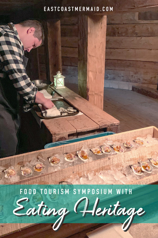 On November 4th to November 6th, 150+ food lovers and media gathered in my home surf of Dieppe, New Brunswick to celebrate exactly that: our otherworldly food ecosystem right here in New Brunswick. Here's the East Coast Mermaid Recap of this 3-day event. #NewBrunswick #FoodTourism #EventPR