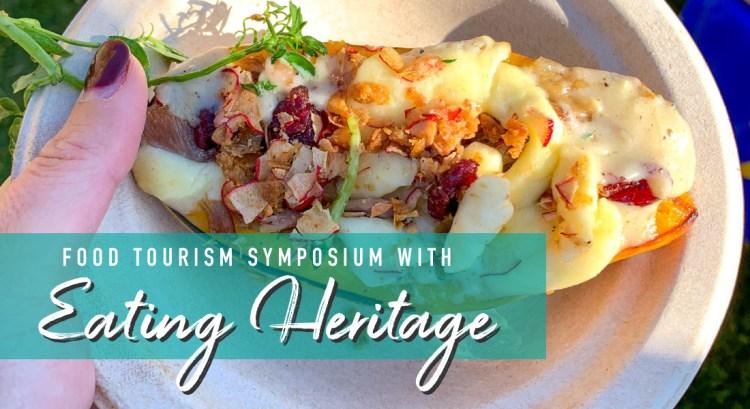Eating Heritage New Brunswick Food Tourism East Coast Mermaid