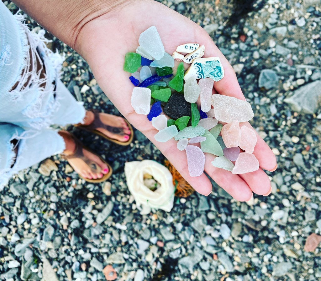 Summer activities exploring New Brunswick