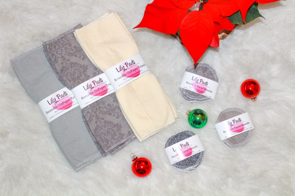 Christmas Giveaways: Lily Pads