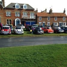 Easter Charity Run 2016 – Southwold 116