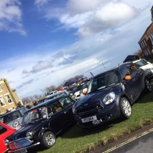 Easter Charity Run 2016 – Southwold 11