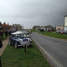 Easter Charity Run 2016 – Southwold 133