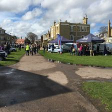 Easter Charity Run 2016 – Southwold 29