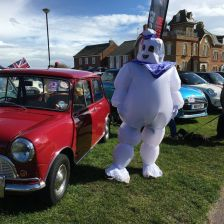 Easter Charity Run 2016 – Southwold 36