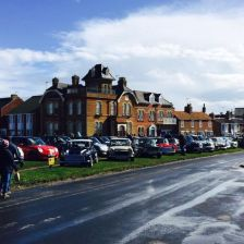 Easter Charity Run 2016 – Southwold 3