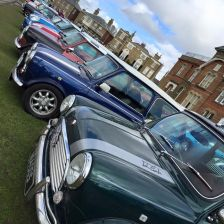 Easter Charity Run 2016 – Southwold 8