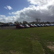 Easter Charity Run 2016 – Stonham 4