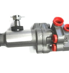 1955 57 chevrolet rebuilt power steering control valve [ 1024 x 768 Pixel ]