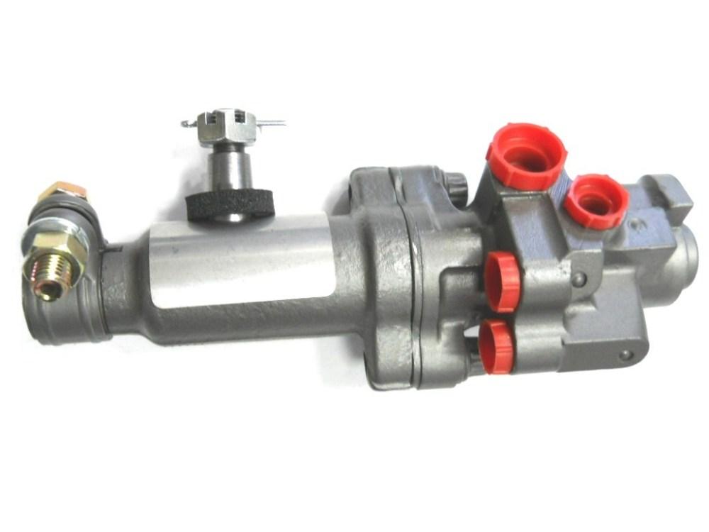 medium resolution of 1955 57 chevrolet rebuilt power steering control valve