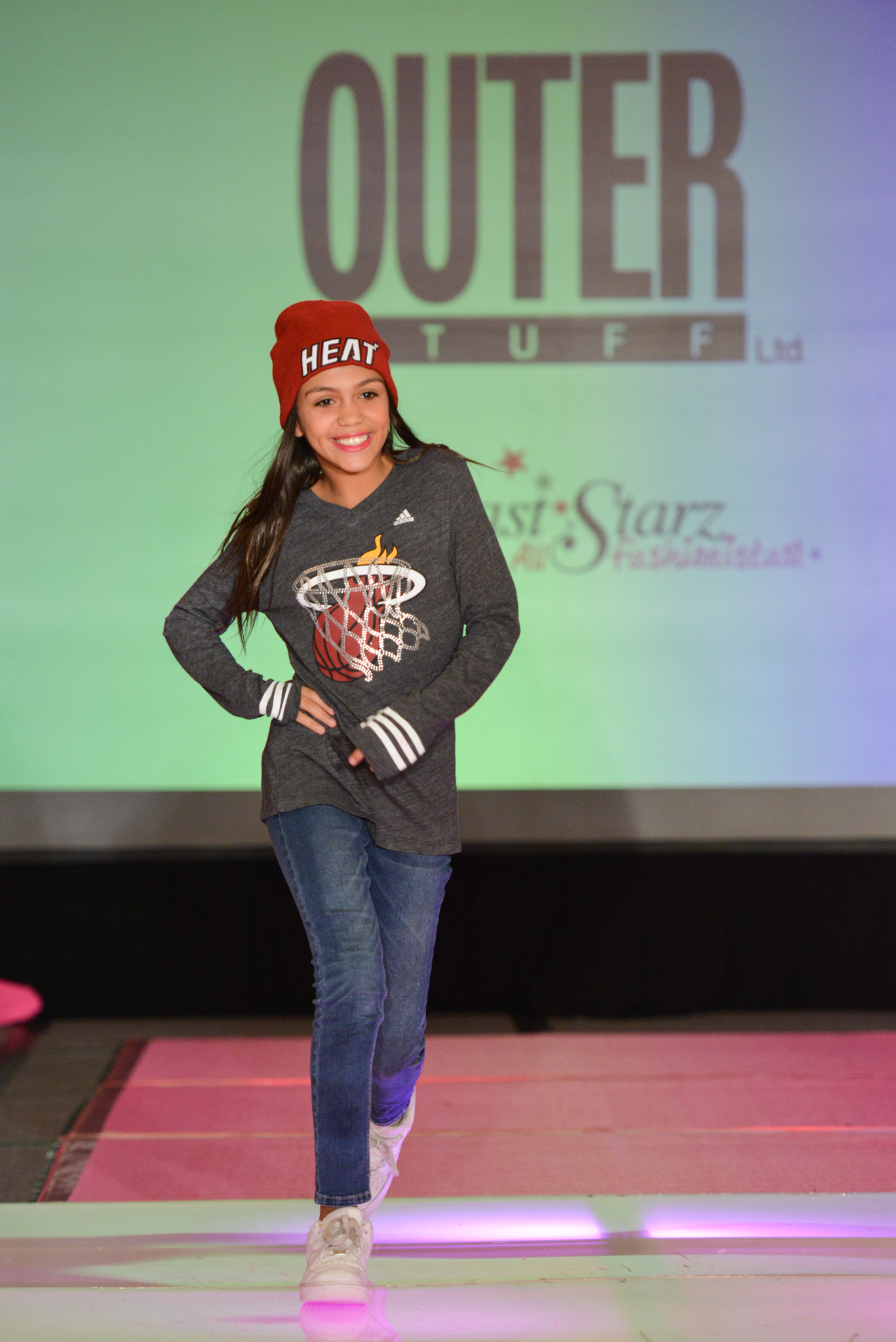 About Us | Children Modeling | Fashion Event | East Coast Starz