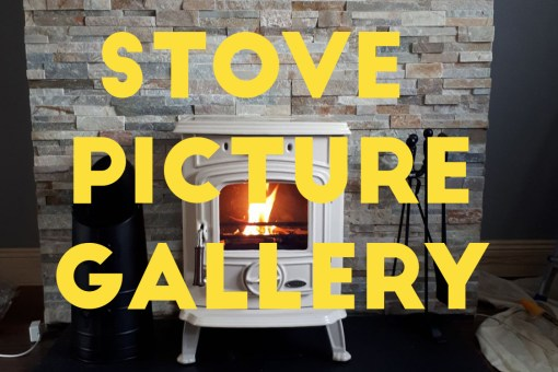 Stove Picture Gallery