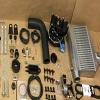 ECS Supercharger Kit Parts