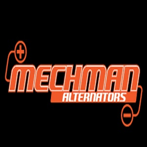 Mechman Alternators