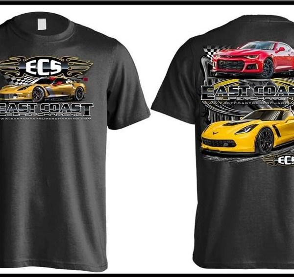 ECS Merchandise