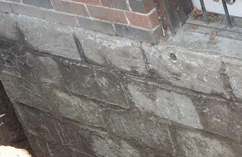Web Basement Repair