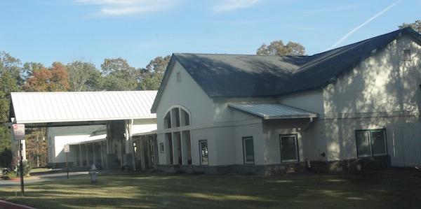 East Cobb Senior Center