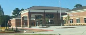 New Brumby Elementary School