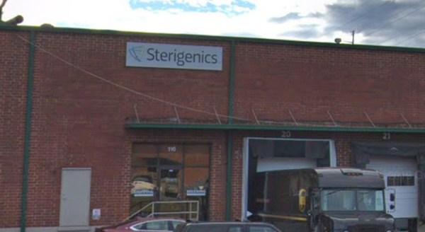 Sterigenics town hall meeting