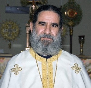 Rev. Panayiotis Papageorgiou