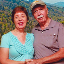 Elrey and June Runion, murdered East Cobb couple