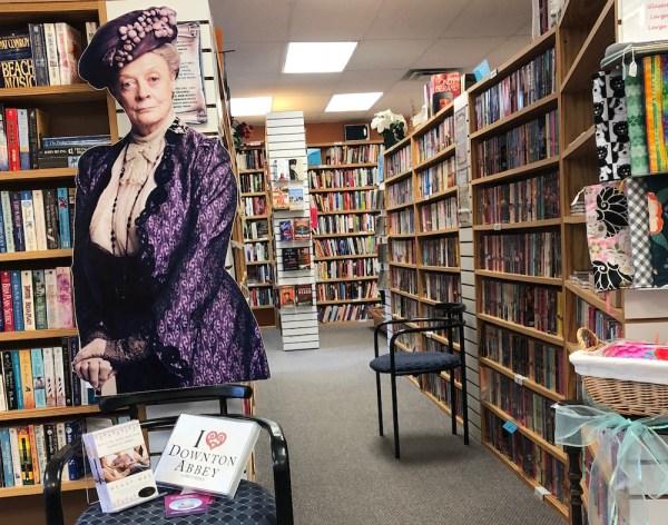 Bookmiser, East Cobb bookstore