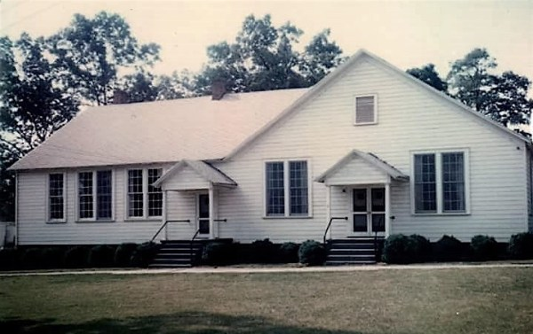 Old Mt. Bethel Community Center