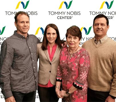 Tommy Nobis Center board