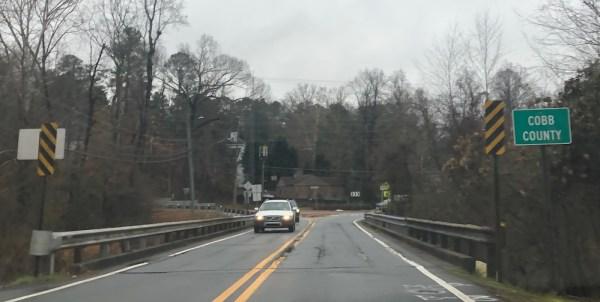 Willeo Creek Bridge replacement