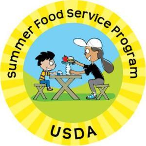 Cobb library summer food service program