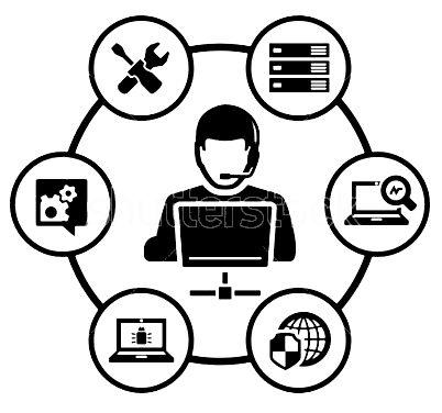 Сервиз за компютри и ремонт